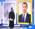 [4th May 2016] Spanish King dissolves parliament & calls for snap elections   Press TV English