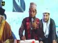 [Manqabat] Janab Muhammad Imran Sultani  [Jashn e Molude Kaba Imam Ali (a s)] - Urdu