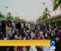 [11th May 2016] Millions celebrate birth of Imam Hussein in Iraq\\\'s Karbala | Press TV English