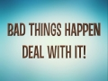 Bad Things Happen; Deal With It! | Agha Alireza Panahian | Farsi sub English