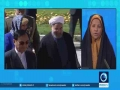 [18th May 2016] Iran president welcomes his Croatian counterpart in Tehran | Press TV English