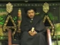 Insan and Shaitan - urdu Majlis 7 of 10