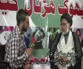 [Bhook Hartal Camp] - Interview Isb 2016 day 12 | Molana Hassan Zafer - Urdu