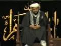Justice and Injustice in Islam - Maulana Baig - Muharram 1430 - Majlis 1 - English