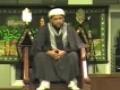 Justice and Injustice in Islam - Maulana Baig - Muharram 1430 - Majlis 2 - English