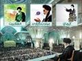 [Speech] Leader Ayat. Khamenei   27th Demise Anniversary Of Imam Khomeini - 3 June 2016 - Farsi