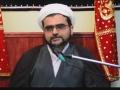 [Ramadhan 2016 - 04] Tafseer Surah Ankaboot - Shaikh Muhammad Hasnain - Toronto Canada Urdu
