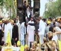 Al Quds Rally Speech - H.I. Syed Jawad Naqvi - 2016/1437 - Lahore - Urdu