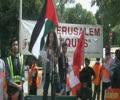 [2016 Toronto Al-Quds Rally] Sister Nadia Shoufani – Palestine Solidarity Movement - English