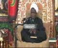 Day 12: Commemoration of the Martyrdom of Imam Hussain (A .S) Evening Session shaikh ibrahim zakzaky – Hausa
