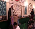 [Sermons] Eid al-Fitr 6th July 2016 | By Sheikh Dr Shomali, ICEL - English