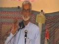 [Speeche ] Topic : Rohani Imam aur Siyasi Imam by Engr Syed Hussain Moosavi - Urdu