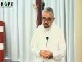 [ Speech ] Agha Ali Murtaza Zaidi | Topic : Building Generations Through Education - Urdu