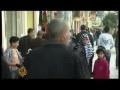 Gazans urge Hamas and Fatah Leaders to talk - 30Jan09 - English