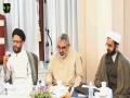 [Annual Workshop] Q&A Session | Responsibility of Zakireen Imam e Hussain (as)  - Urdu & English