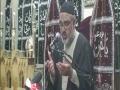 [Speech] 28/Aug/2016 Day-1 | H.I Syed Ali Murtaza Zaidi at Aza e Hussain Centre Vancouver BC - Urdu
