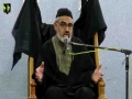 [Majlis] SHAHADAT HAZRAT IMAM MOHAMMAD BAQIR (A.S) | Spk : H.I Moulana Ali Murtaza Zaidi - Urdu
