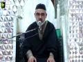 [Majlis]Spk: H.I Moulana Ali Murtaza Zaidi |Topic: علامت کے ذریعے سے مفہوم حاصل کرنا - Urdu