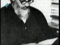 Imam Khomeini R.A speaks on the Demise of his son Haaj Mustafa Khomeini - Persian