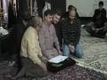 Hushr Hojata Hay Jub Milkar-Mersia by Brothers in Hussaini Calgary - Urdu