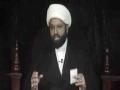 [ 8] Muharram 1438 | Sheikh Saleem Bhimji October 9th, 2016 - English