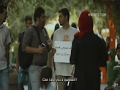 Social Experiment - Jew, Christian and Sunni Muslim in the Islamic State Iran - Farsi sub English