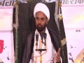 Majlis [01] | Hujjat ul Islam Moulana Akhtar Abbas Jaun | Ashaab-e-Imam Hussain [as] ki wilayat Pazeeri | Urdu