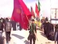 [09 Nauha 2016] Azaan Hain Aylaan Fatah e Sarwar | Ali Safdar Rizvi - Urdu