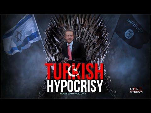 Turkish Hypocrisy | Sayyid HN on Mosul, Iraq | Arabic sub English