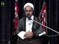[02] Topic: Siraat-e-Mustaqeem Qurani Ayaat ke Roshni May   Moulana Muhammad Raza Dawoodani - Safar 1438/2016 - Urdu