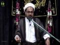 [04] Topic: Siraat-e-Mustaqeem Qurani Ayaat ke Roshni May   Moulana Muhammad Raza Dawoodani - Safar 1438/2016 - Urdu