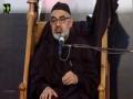 [03] عبادات میں لذّت و مزّہ کیسے آئے؟ | H.I Ali Murtaza Zaidi - 1438/2016 - Urdu