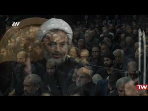 حجت الاسلام پناهیان - جایگاه و مفهوم غضب - Farsi