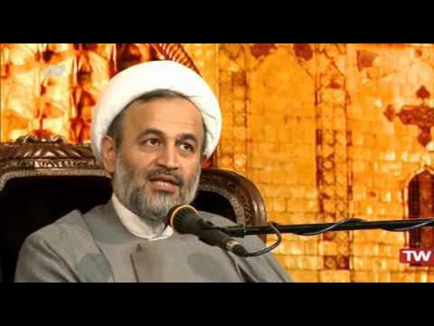 حجت الاسلام پناهیان - فواید ، برکات و اسرار شناخت و معرفت امام - Farsi