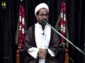 [06] Topic: Siraat-e-Mustaqeem Qurani Ayaat ke Roshni May   Moulana Muhammad Raza Dawoodani - Safar 1438/2016 - Urdu
