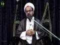 [07] Topic: Siraat-e-Mustaqeem Qurani Ayaat ke Roshni May   Moulana Muhammad Raza Dawoodani - Safar 1438/2016 - Urdu