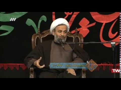 [02] حجت الاسلام پناهیان - ذهنیت و شناخت در دین - Farsi