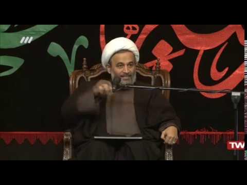 [03] حجت الاسلام پناهیان - ذهنیت و شناخت در دین - Farsi