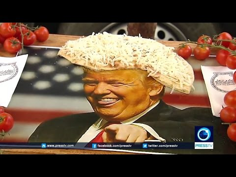 [10 November 2016] Palestinians not expecting change after Trump victory | Press TV English