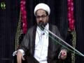 [09] Topic: Siraat-e-Mustaqeem Qurani Ayaat ke Roshni May   Moulana Muhammad Raza Dawoodani - Safar 1438/2016 - Urdu