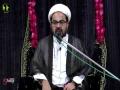 [10] Topic: Siraat-e-Mustaqeem Qurani Ayaat ke Roshni May   Moulana Muhammad Raza Dawoodani - Safar 1438/2016 - Urdu