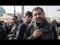 THE WALK - Ultimate Journey Of Love (Documentary) - Arbaeen - Urdu