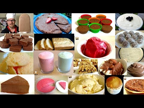 2 INGREDIENT RECIPES - MORE THAN 20 EASY RECIPES FROM ICE CREAM TO PIZZA DOUGH DIY English