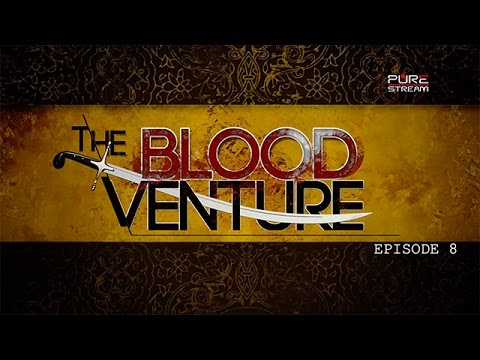 The Season of the Prophet\\'s resembler | THE BLOOD VENTURE | English