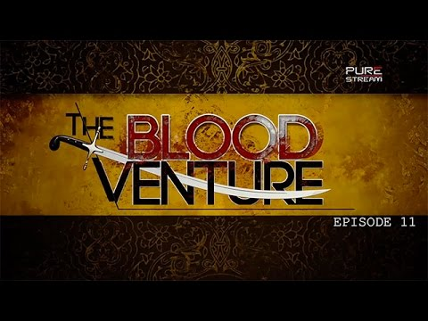 The Season of Love | THE BLOOD VENTURE | English