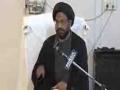 [06][Last] Dua-e-Makarim ul-Akhlaaq - 1st Safar 1438 A.H - Moulana Syed Taqi Raza Abedi