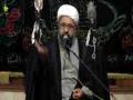 [Majlis-e-Barsi] - Shaheed Muzaffar Ali Kirmani | Spk: H.I Moulana Amin Shaheedi - Urdu