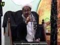 [05] Topic: Shan-E-Risalat (saww) | Moulana Muhammad Raza Dawoodani - Rabi Ul Awal 1438/2016 - Urdu