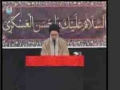 Mahiyat w Haqiqat e Imamat w Asar e Imam Hassan Askari (a.s) - Ustad Syed Jawad Naqavi - Urdu