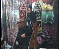 1st Majlis Moharram 1436 Hijari 2014 By Allama Syed Ali Hussain Madani at Jamia Al-Sadiq as G-9/2 Islamabad - Urdu